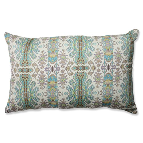 Pillow Perfect Rue Celestial Rectangular Throw Pillow Celestial Throw