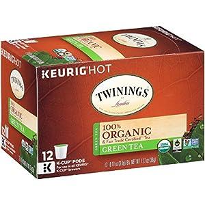 Twinings of London Green Tea K-Cups