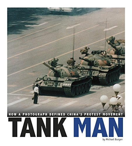 Tank Man (Captured World History)