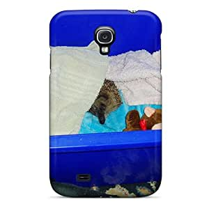 BXTZItB2874uvaAg Kallard Bed For The Night Durable Galaxy S4 Tpu Flexible Soft Case