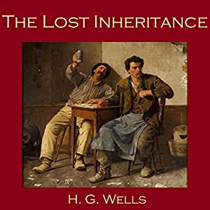 The Lost Inheritance Hörbuch