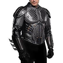 UD Replicas Batman Begins Nomex Pre-Suit Leather Jacket XX-Large [parallel import goods]