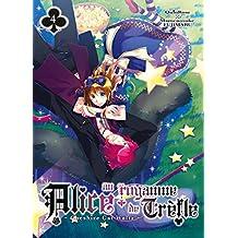 Alice au royaume de Trèfle - N° 4: Cheshire Cat Waltz