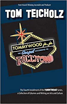 Book Tommywood Jr., Jr: The Gospel According to Tommywood