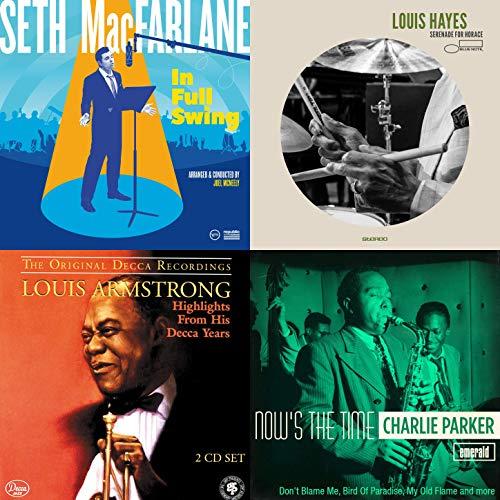 Better Together: Jazz Collaborations (Chris Thile Chris Thile & Brad Mehldau)