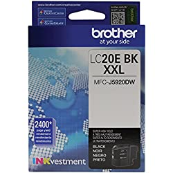 Amazon Com Brother Mfc J985dw Work Smart All In One With