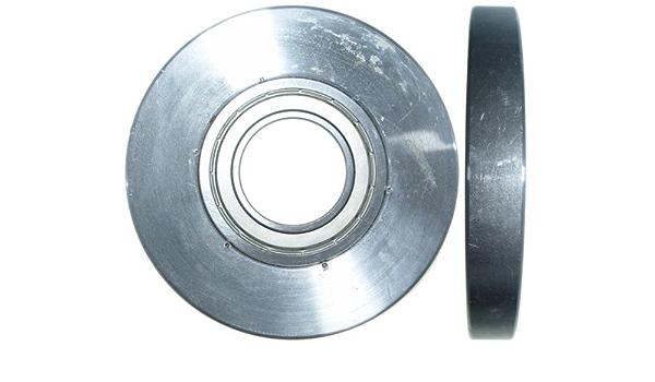Magnate M063L Bead Concave 1-1//2 Opening; 3//4 Radius; 1-1//4 Bore Shaper Cutters