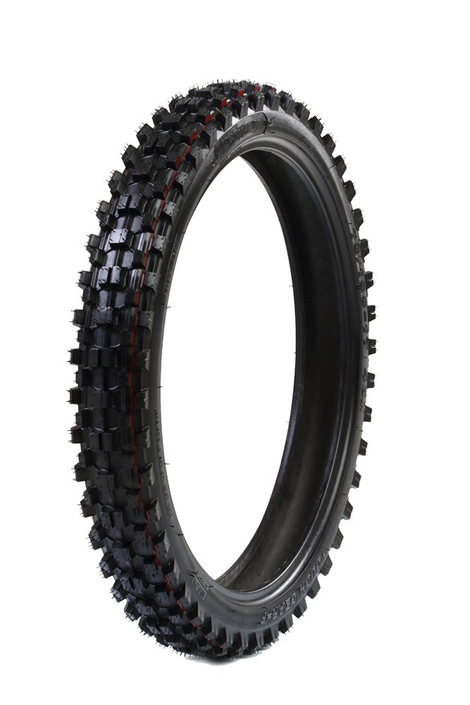 ProTrax PT1011 Off-Road Dirt Bike Tire 70/100-17 Front Soft/Intermediate Terrain
