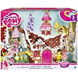 My Little Pony - B3594eu40 - Collection La Confiserie De Pinkie Pie