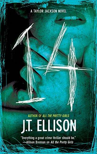 14  A Taylor Jackson Novel