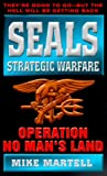 Operation No Man's Land, Mike Martell, 0380808285