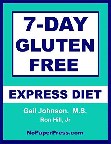 7-Day Gluten-Free Express Diet