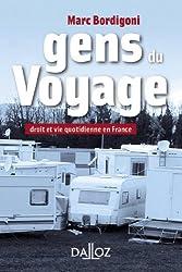 Gens du Voyage. Droit et vie quotidienne en France (À savoir)