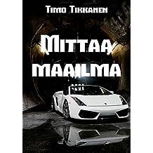 Mittaa maailma (Finnish Edition)