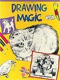 Drawing Magic, Kathi Howard and Diane Ridley Schmitz, 1581802307