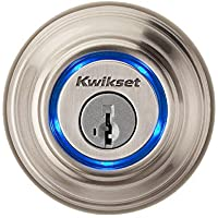 Kwikset Kevo (1st Gen) Touch-to-Open Bluetooth Smart Lock...