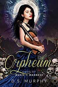 Orpheum by D.S. Murphy ebook deal