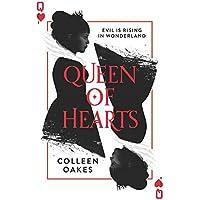 Oakes, C: Queen of Hearts 1