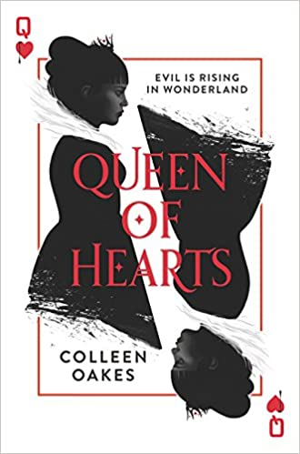 Buy Queen of Hearts Book Online at Low Prices in India