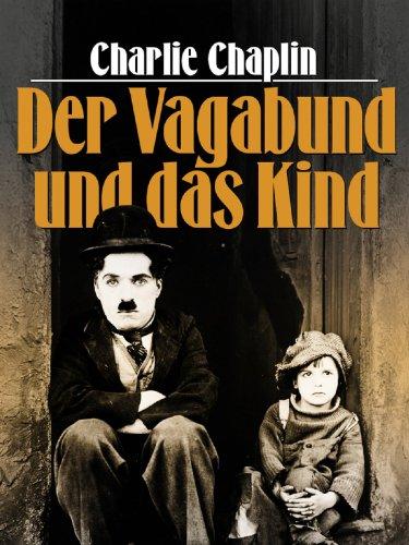 Filmcover Der Vagabund und das Kind