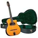 Gitane D-500 Gitane Professional Gypsy Jazz Guitar with Case