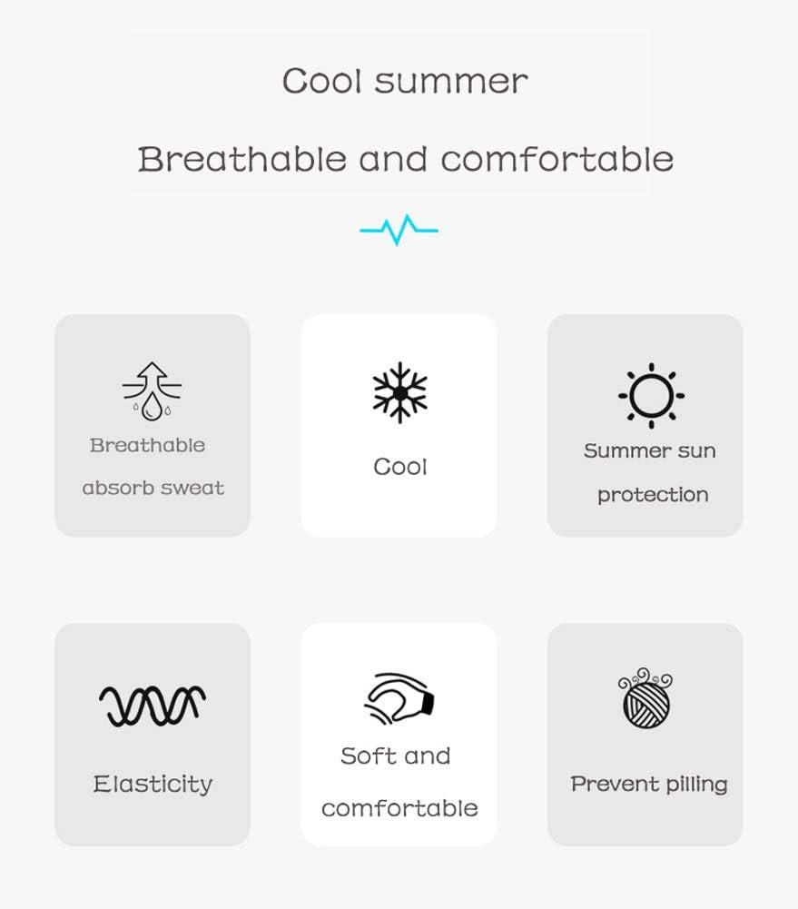 Protezione per Collo Estiva Sciarpa da Pesca Protezione Solare Antipolvere UV Ghette per Ciclismo Correre Escursionismo,con Elemento Filtrante Riutilizzabile IFor Maschera per Bandane Viso