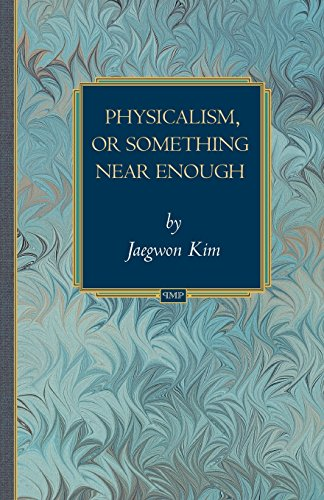 frank jackson and physicalism essay Paper is forthcoming (2005) in volume of essays in honor of frank jackson edited by ian ravenscroft to controversy as frank jackson's knowledge argument, and none has had a more surprising history having of whether one must accept the representationalist view in order to avoid the anti-physicalist conclusion of.