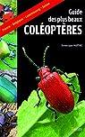 Guide des plus beaux coléoptères par Martiré