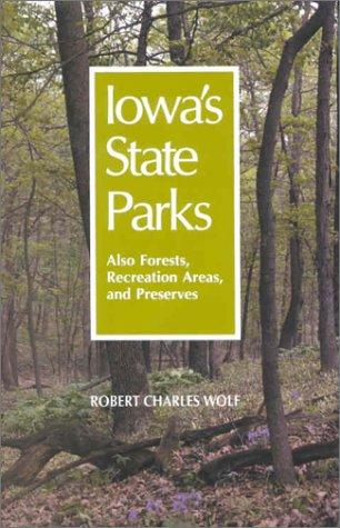 Iowa's State Parks
