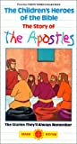 Children's Heroes of the Bible: Story of the Apostles [VHS]