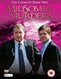 Midsomer Murders: The Complete Series Nine [DVD]