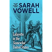 The Partly Cloudy Patriot by Sarah Vowell (2003, Paperback)