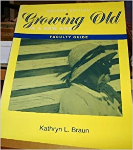 growing old in a new age The process of growing old can bring on new changes both mentally and  physically for an  [tags: jenny joseph ua fanthorpe old age essays], 769  words.