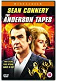 The Anderson Tapes [DVD] [2003]