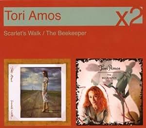 Tori Amos Scarlet S Walk The Beekeeper Amazon Com Music