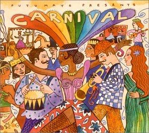 Putumayo Carnival by Putumayo World Music
