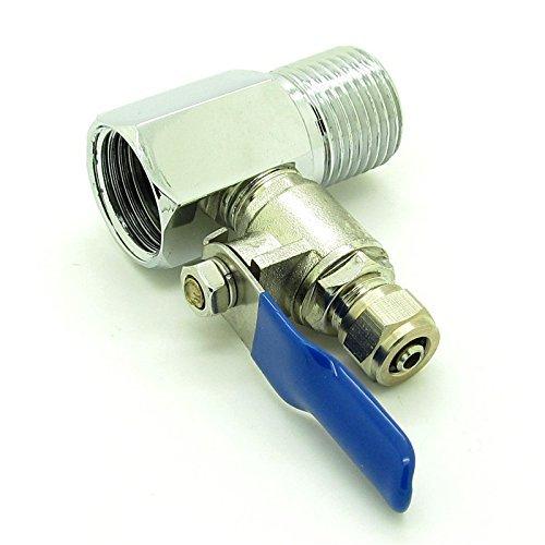 JiuWu RO Feed Water Adapter 1/2