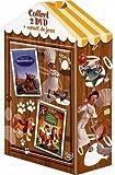 Ratatouille + Rox & Rouky [Coffret avec carnet de jeux]