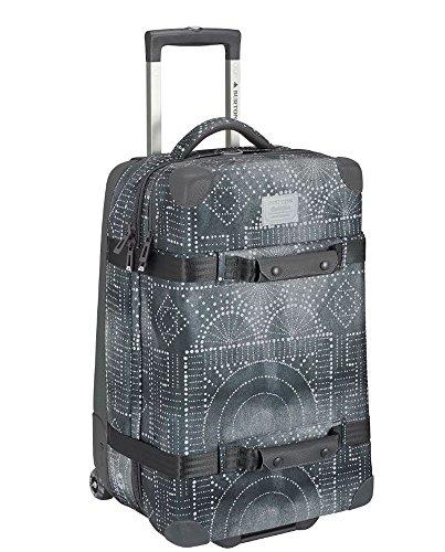 Burton Wheelie Cargo Wheeled Luggage - 1