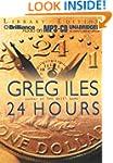 24 Hours(MP3)(Libr.)(Unabr.)