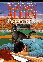 Baseball Cat (Big Mike Mystery/Garrison Allen)