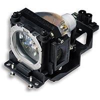 Sanyo PLV-Z5 OEM Replacement Projector Lamp Bulb Original Bulb Generic Housing