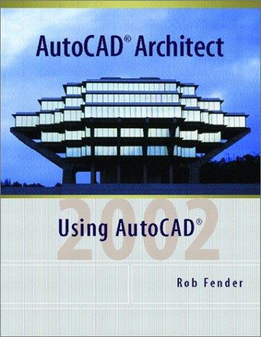 Download AutoCAD Architect (Print Supplement) pdf epub