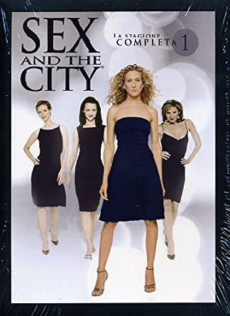 Sex and the city stagione