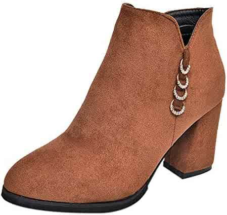 a9568cd8e33ff Shopping Ankle & Bootie - Boots - Shoes - Women - Clothing, Shoes ...
