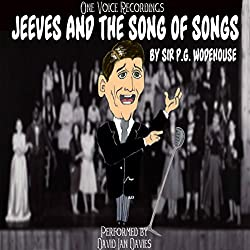 Jeeves and the Song of Songs
