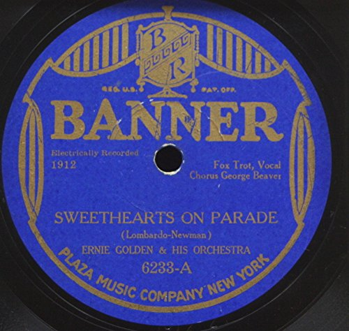 Brighter Days/Sweethearts on Parade
