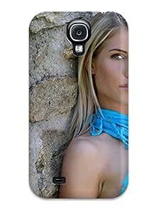 Awesome LtlqeDz13997WXJLp ClaudiaDay Defender Tpu Hard Case Cover For Galaxy S4- Iveta