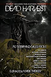 Dead Harvest: A Collection of Dark Tales: 1