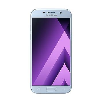 "2ca767b4239 Samsung Galaxy A5 (2017) - Smartphone Libre de 5.2"" (Android 6.0,"